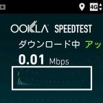 速度制限200kbpとはどのくらいの速さなのか?